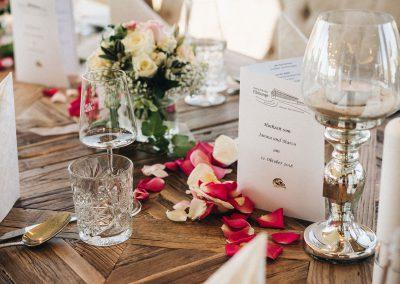 Marschländer Elblounge Hochzeit